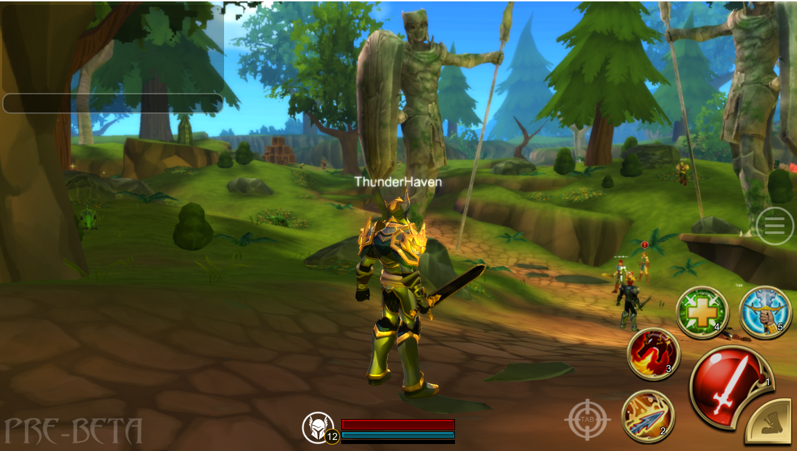 Review: AdventureQuest 3D - IndieWatch