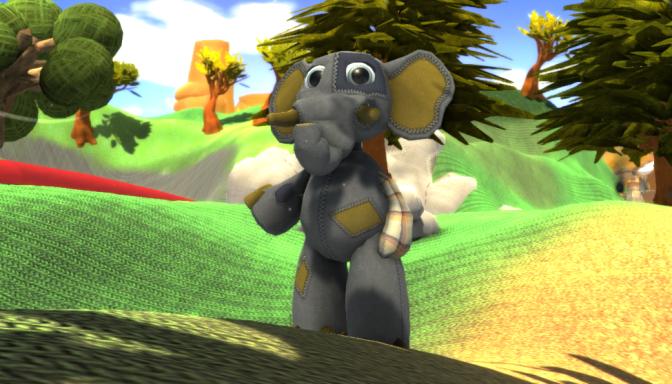 StuffyDonor