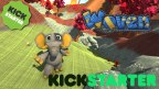 5 Steps to Kicking Ass on Kickstarter